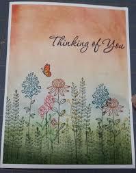 429 Best Botanical Blooms SU Images On Pinterest  Botanical Card Making Ideas Stampin Up