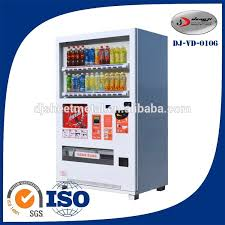 Vending Machine Manufacturers Europe Simple Coins Vending MachineEurope Style Custom Automatic Vending Machine