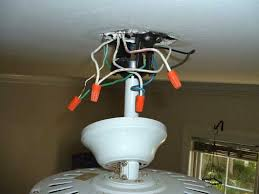 installing a ceiling fan without existing wiring electricians pertaining to install ceiling light without existing wiring