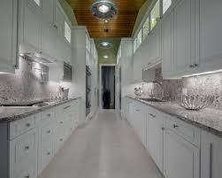 white galley kitchens. Long White Galley Kitchen White Galley Kitchens G