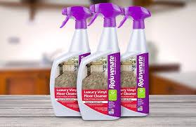 choosing rejuvenate is best way to clean laminate floors without leaving streaks