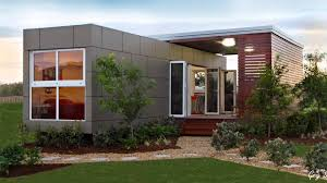 designer shipping container homes
