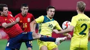 نتيجة مباراة اسبانيا واستراليا أولمبياد طوكيو - موقع كورة أون
