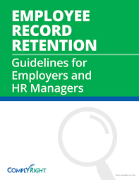 Free Workplace Compliance Resources E Guides Tip Sheets
