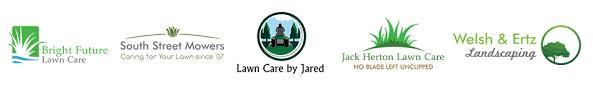 Get Free Lawn Care Logos & Lawn Care Designs, Lawn Care Logo Creator ...