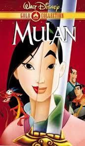 reaction essay mulan demycarino