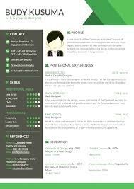 Collection Of Solutions Free Creative Resume Builder Best Free