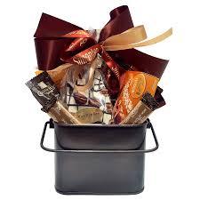 corporate baskets toronto twitter gift basket