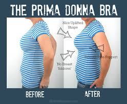 My Prima Donna Bra Review