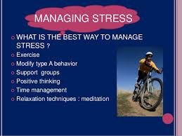 BEST WAY TO MANAGE STRESS සඳහා පින්තුර ප්රතිඵල