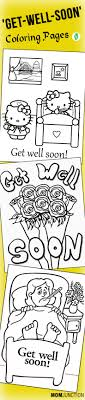 Small Picture Coloring Pages Get Well Soon Grandma Coloring Page Free Printable