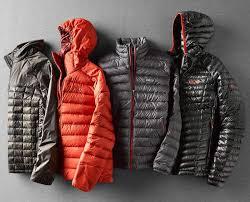mens down jackets