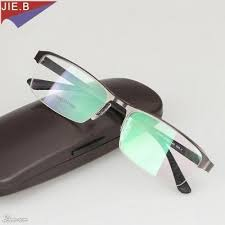 <b>Titanium Alloy Sunglasses Transition</b> Photochromic Reading ...