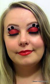 mickey mouse makeup look published october 14 2016 at 483 800 in