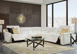 White leather couch Tufted Shop Now Sofia Vergara Gallia White Leather Overstock Leather Sectional Sofas And Couches For Sale