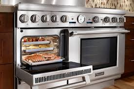 best electric ranges 2016. The Best High End Ranges Reviews By Wirecutter A New York Times With Regard To Remodel 6 Electric 2016