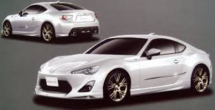 2012 Toyota FT-86 Review - Top Speed