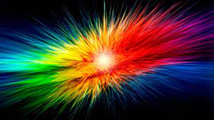 1920x1080 Abstract Colorful Explosion ...