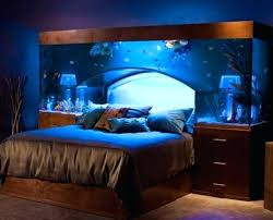 furniture fish tanks. Underwater Bedroom Ideas Interior Designs Magnificent Rooms In Beauty Remarkable Design Your Fish Tank And Furniture Tanks