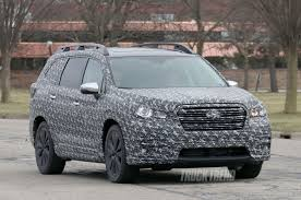 2018 subaru ascent interior.  ascent prevnext on 2018 subaru ascent interior e