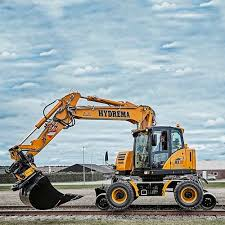 Choosing The Right Excavator Buying Guides Directindustry