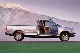 1997 04 ford f 150 consumer guide auto 1997 ford f 150 supercab extended cab