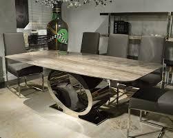 Buy Rings Dining Table Online In London Uk Denelli Italia
