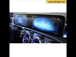 Mercedes <b>Interior Decoration</b> - YouTube