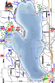 Cave Run Lake Depth Chart River Maps