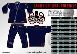 The Best Bjj Gi For Your Body Type 2018 Skinny And Lean