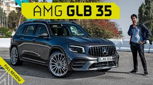 Searching for a commercial solution to suit your growing temecula business? New Glb 35 The 7 Seater Amg That No One Asked For Youtube