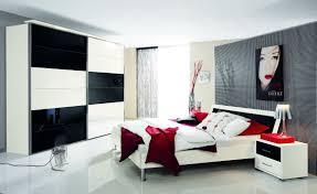 Bedroom Design Black Bedroom Furniture Red Black Bedroom Black