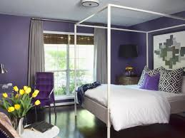 Purple Bedroom Colors Master Bedroom Color Combinations Pictures Options Ideas Hgtv