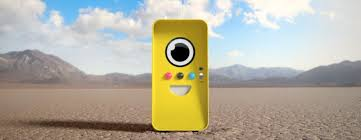 Snapchat Vending Machine Near Me Best Trump Vs Tech And The Spectacle Of Snapbot [episode 48] Sam Mallery