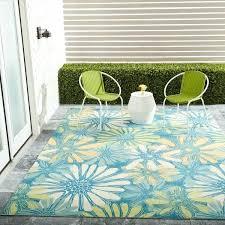 blue indoor outdoor rug home and garden blue indoor outdoor rug blue green indoor outdoor rug