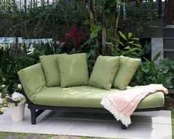 Patio & Pergola Outdoor Glider Cushions Outdoor Lounge Cushions