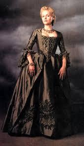 Sleepy Hollow Costume Design Miranda Richardson In Sleepy Hollow 1999 Rococo Fashion