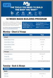 Pin By Lee Hammond On Workouts Full Body Workout Routine