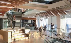 Boston Consulting Group Interiors Tenant Improvement Best Project Boston Consulting Group