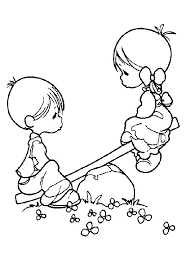 Small Picture 244 best Coloring pages precious moments images on Pinterest