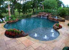 Image Infinity Edge Pinterest 16 Best Salt Water Pools Images Swimming Pools Pool