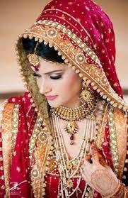 indian bridal makeup 2016 bengali bridal makeup stani bridal punjabi wedding bridal lehenga punjabi bride