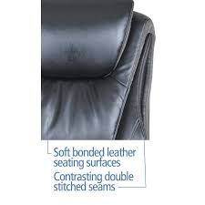 serta at home 4495 smart layers big and tall executive office chair