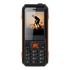 Мобильный <b>телефон Vertex</b> К208 Black — купить в интернет ...