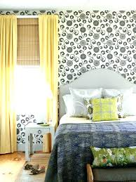 yellow gray bedroom decorating ideas and decor sophisticated medium size of grey be