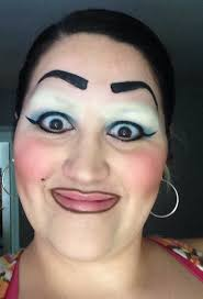 how to get perfect eyebrows for every occasion funnies video alive