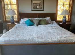 these aldi crushed velvet comforters