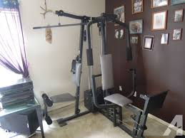 Weider 8630 Training System Classifieds Buy Sell Weider
