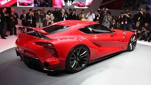 2015 australian new car release dates2015 Toyota Supra Redesign  Cars Auto New
