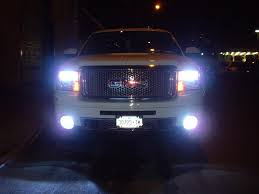 car hid lights